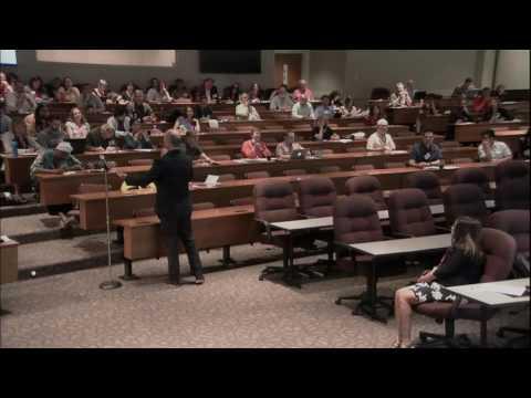 Teaching & Learning Forum - Keynote Speaker: Dr. James M. Lang