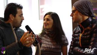Lorenzo Tucci con Fabrizio Bosso @ D