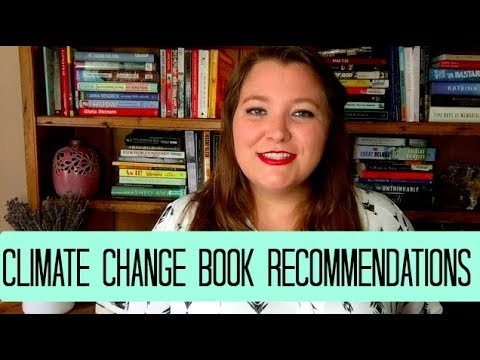 Climate Change Book Recommendations