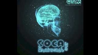 Dj Private Ryan Present Soca Brainwash 2014