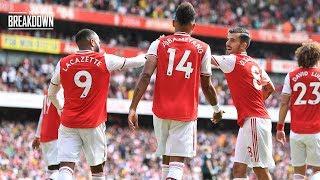 🔎 Analysing Arsenal's Premier League season so far | The Breakdown special