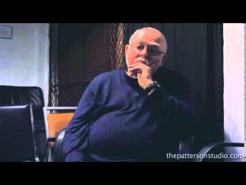 Robert Patterson - An Unscripted Interview