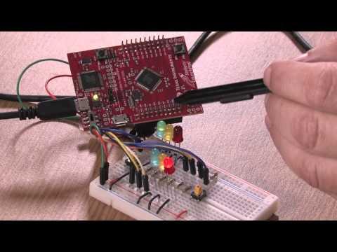 C2 4 Embedded system development process