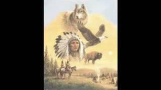 Native Indian song (remix) - Didjé P