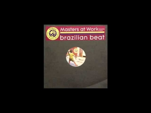 Masters At Work - Brazilian Heat Dope Mix