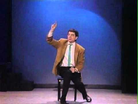 Rowan Atkinson videos (36)