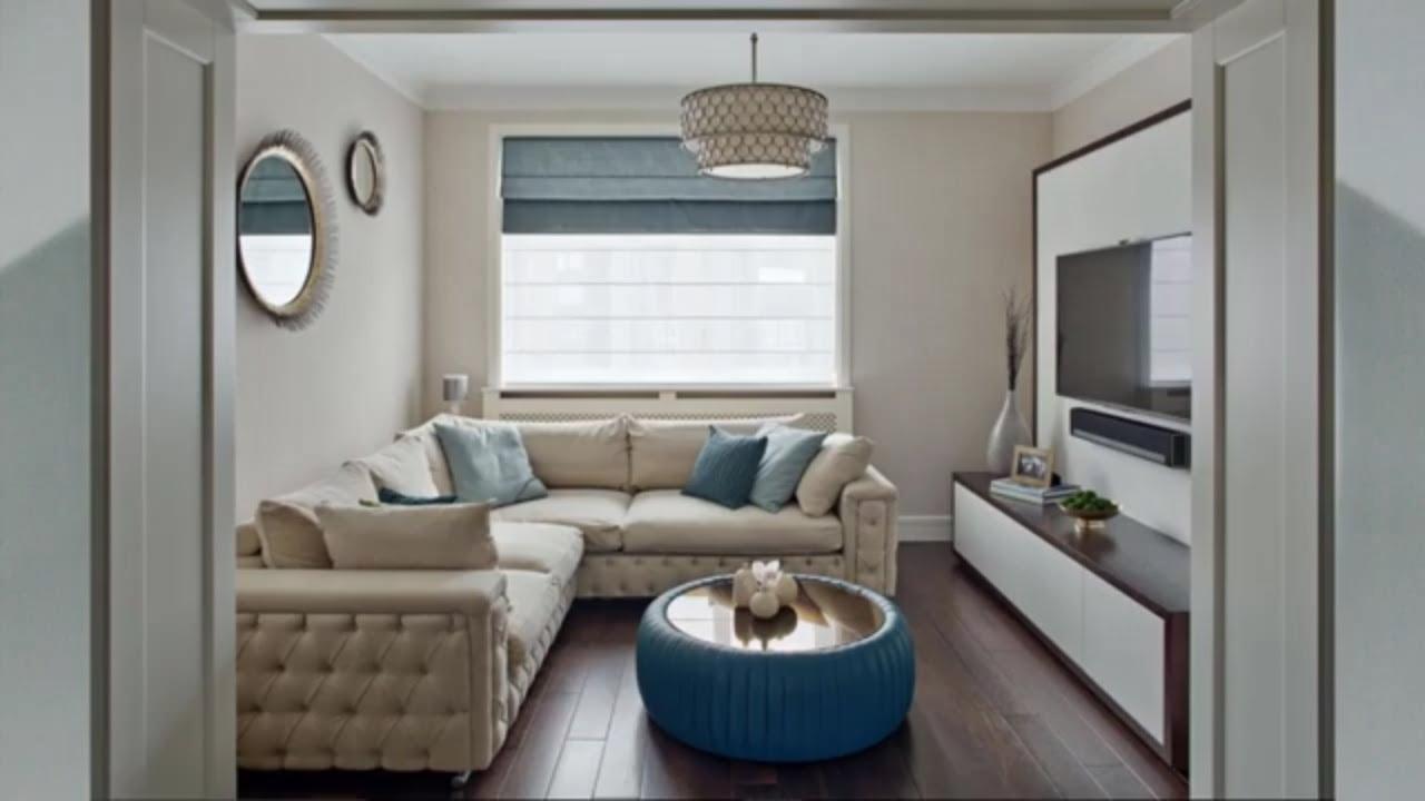 Wohnzimmer Kleine Räume