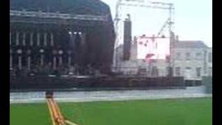 Marley Park - Peter Gabriel Setup - Rainin:(