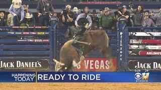 Professional Bull Riders Global Cup Makes U.S. Debut In Texas