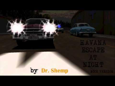 driver 2 playstation soundtrack