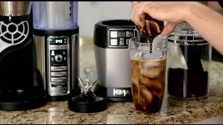 Making a Mochaccino with the Ninja Coffee Bar™