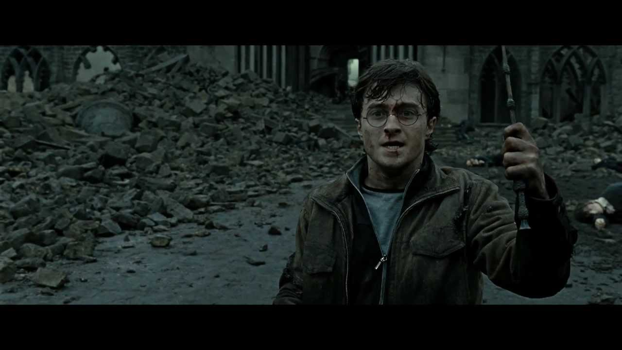 Download Harry Potter and the Deathly Hallows - Part 2 (The Final Duel Scene - HD)