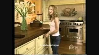 At Home With Tara Lipinski 1
