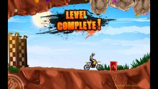 Acer 730HD : Bike Rivals Gameplay (ужасно глючит звук и тормозит)(, 2014-12-14T03:06:03.000Z)