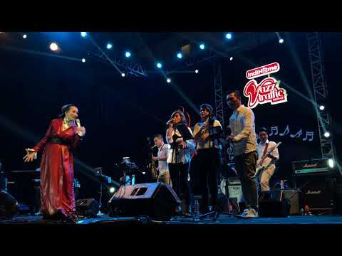 SELALU ADA - REZA ARTAMEVIA with ROY TJANDRA & FRIENDS at Jazz Traffic 2018 Mp3