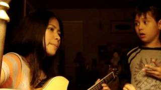 Hawak Mo by Asin (Cover)