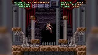 Super Castlevania IV (PART 12): Rejected Dance