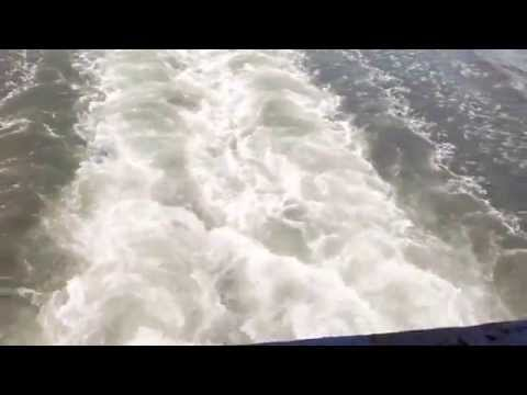 Jaigad - Tavsal Ferry Boat
