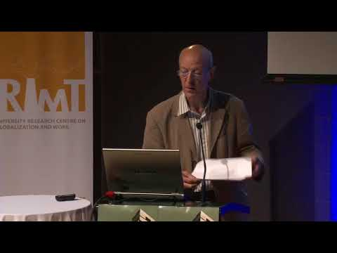 Institutional Change and Experimentation Conference - 2015 - Plenary 5 - Paul Edwards