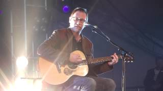Shrewsbury Fields Forever Festival 2012 Simon & Oscar (Ocean Colour Scene) Travellers Tune, Live!