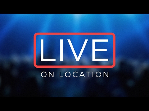 Live on Location - Part 2 - Paul and Mandy Hunter