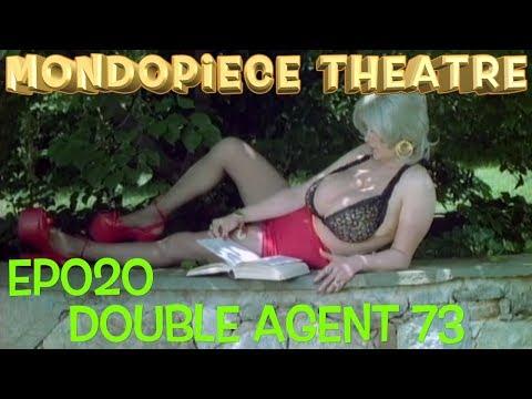 Double Agent 73  Mondopiece Theatre