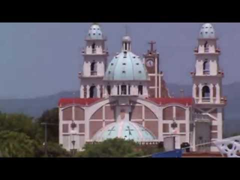 Fiesta Santiago Apostol 2015 en San Luis Acatlán