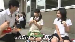 Nihongo Dekimasu Episode 2 Part 2 with Japanese Subtitle