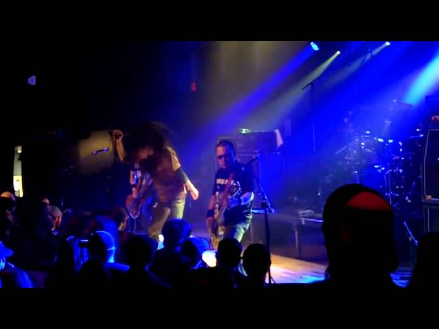 Coffins - Live @ Maryland Deathfest 2014