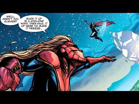 [MARVEL] Avengers: Assemble Motion Comic 11 - Hulk's Choice
