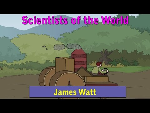 James Watt Documentary in Hindi | Scientists Stories in Hindi | Inventions Stories HD