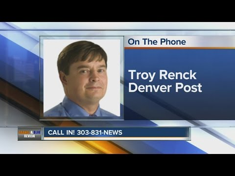 Troy Renck, Denver Post, recaps the Broncos-Colts game
