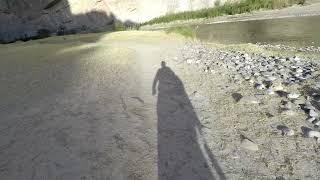 Boquillas Canyon and Rio Grande Nature Trail Hikes