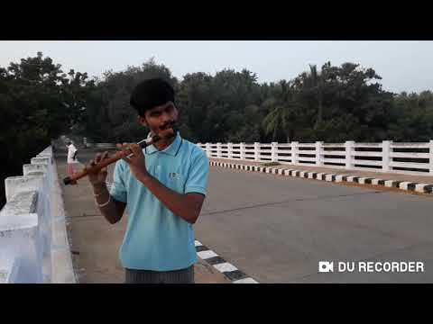 Zee Tamil  Serial Poove Poochudava Shiva And Shakti Love BGM Flute Music Cover By KKPAkilan  D#m#D#p
