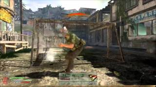 MW2 - TDM Favela - Zampano the hacker.