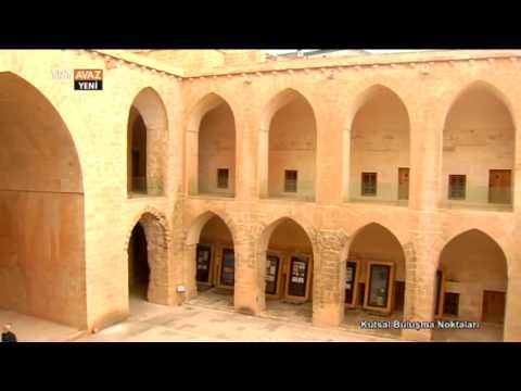Akkoyunlu Hükümdarı'nın Yaptırdığı Kasımiye Medresesi - Mardin - TRT Avaz