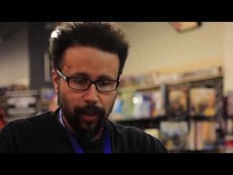 FFG Worlds 2014 - Eric Lang Interview