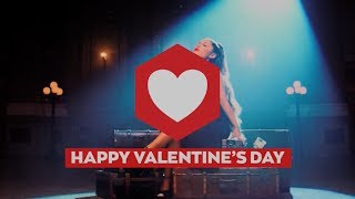 EDITING: Happy Valentine's Day 2019