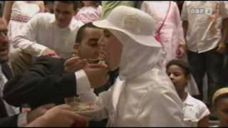 Hochzeit auf Muslimisch?