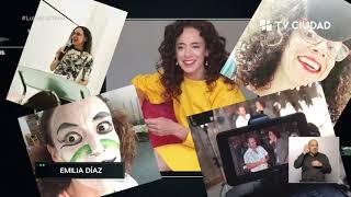La Letra Chica | Emilia Díaz y Leo Pacella