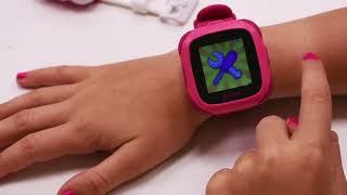 Juegos Y Juguetes - Tutorial Smart Watch Juliana