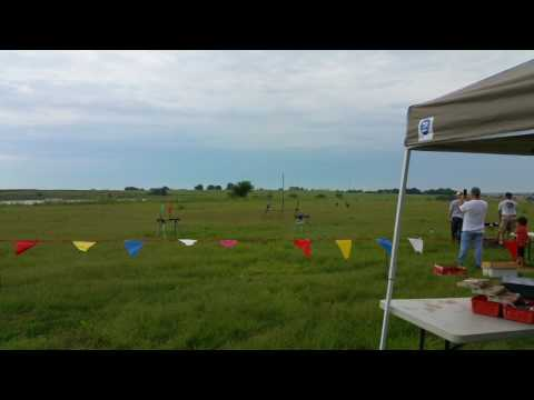Dallas Area Rocket Society 07152017 7