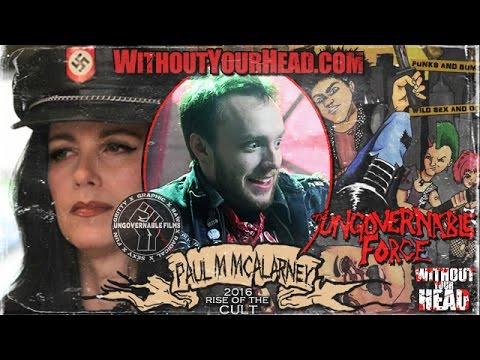 Paul M. McAlaraney of Ungovernable Films exploitation interview