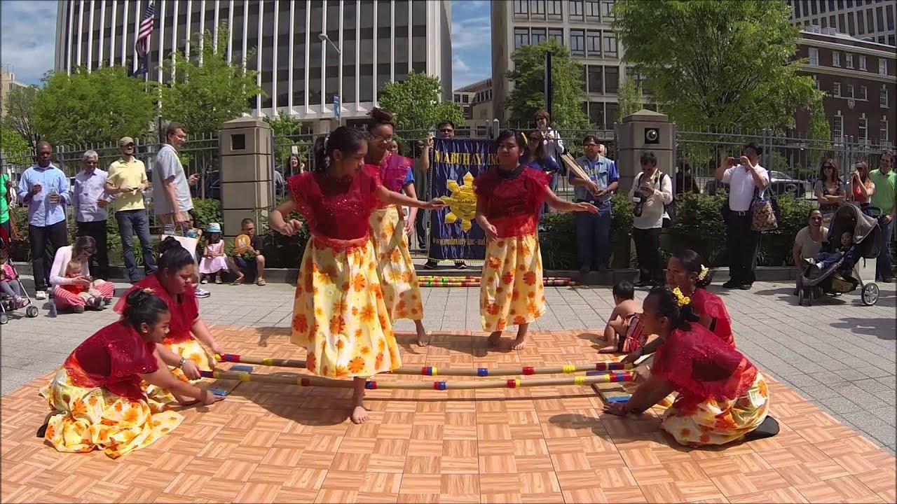 Kebudayaan Negara Filipina Kebudayaan Mancanegara