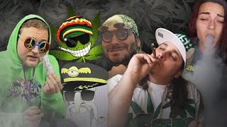 Ultimate Funny Stoner Compilation 2016 [HD] | #GermanWeedBoys