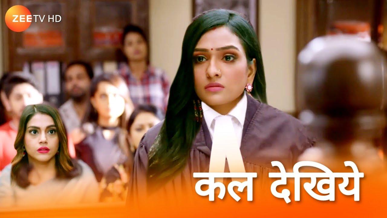 Download Bhagya Lakshmi  2 Oct  Rishi In Court Lakshmi Save His Life And Her Mother Big Secret Reveal