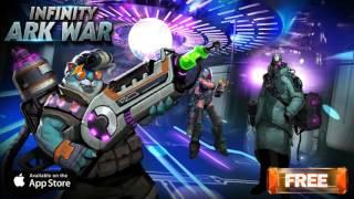 Infinity - Ark War Hero Dance Ad iOS