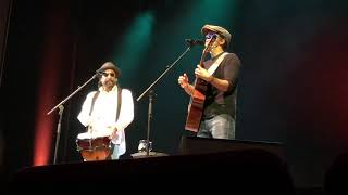 Jason Mraz- Let's See What The Night Can Do / You & I