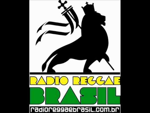 2 -  Radio Reggae Brasil -  T. Bird - Roots in Roots.wmv