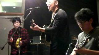 2012.2.25(Sat)スタジオ106 「REAL BASTAR MUSIC Live in K.K.S. C...